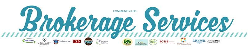 My Brokerage My Choice - Servicios en el hogar para residentes de Oregón con discapacidades del desarrollo